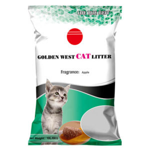 00 CAT LITTER APPLE