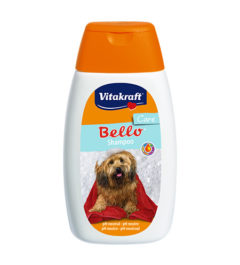 Vitakraft bello dog shampoo