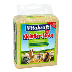 Vitakraft small animal litter 15ltr - 25225