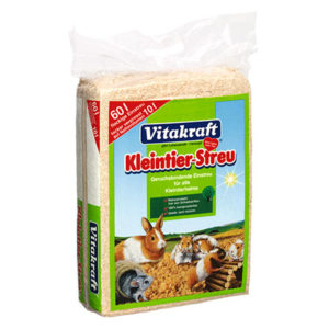 Vitakraft small animal litter 60ltr - 25036