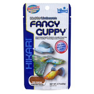 25 fancy guppy 22g copy