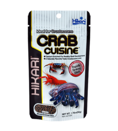 32 CRAB CUISINE 50g copy