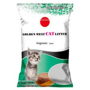 00 CAT LITTER APPLE