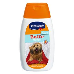Vitakraft bello dog shampoo