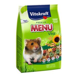 Vitakraft menu vital HA