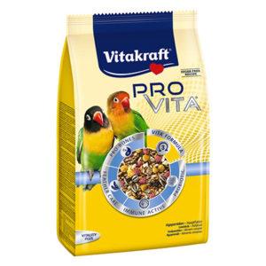 Vitakraft pro vita for parrot