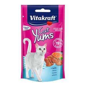 Cat Yums Salmon 40 g - 28823