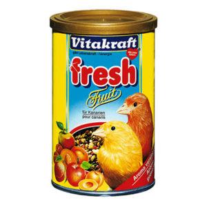 Vitakraft fresh fruit for canaries - 21171