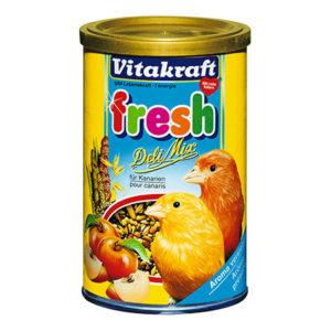 Vitakraft fresh vita mix for canaries -21168