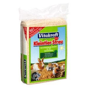 Vitakraft small animal litter 60ltr - 25036