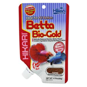 10 Betta Bio-Gold 20g copy