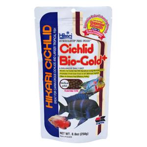 Cichlid Bio-Gold +med250g
